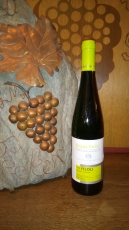 2017 Filou Kerner Qualitätswein feinherb 12,0 Vol % Alk