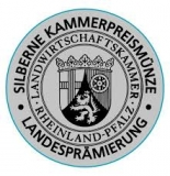2018 Ideal Grauschiefer Qualitätswein trocken 12,5 Vol % Alk