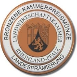 2018 Galant Riesling Qualitätswein feinherb 11,0 Vol% Alkohol