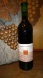 2018 Dornfelder Qualitätswein trocken 14,0 Vol% Alk