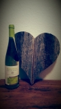 2014er Findling Spätlese trocken 11,5 Vol % Alkohol