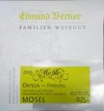 2015er Ma fille Findling/Ortega Qualitätswein